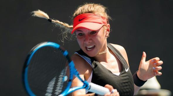 buy online 8734e 15b33 Todesfall: Tennis-Hoffnung verzichtet auf US Open