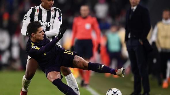 Tottenham erkämpft sich 2:2 in Turin - ManCity lässt Basel keine Chance