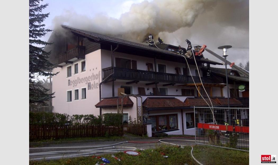 Hotel Sternen Deutschnofen