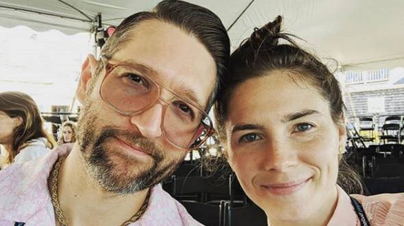 Amanda Knox verlobt sich 10 Jahre nach Justizdrama