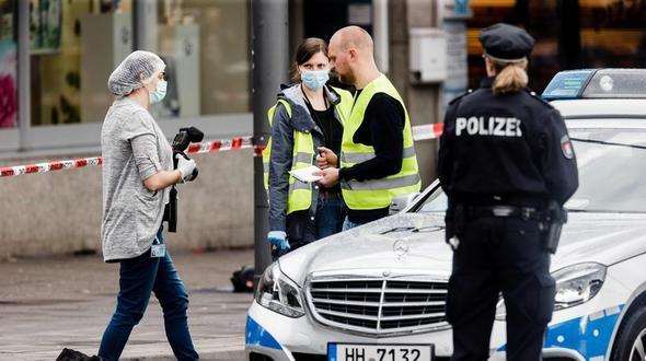 Scholz: Messerstecher von Hamburg konnte nicht abgeschoben werden