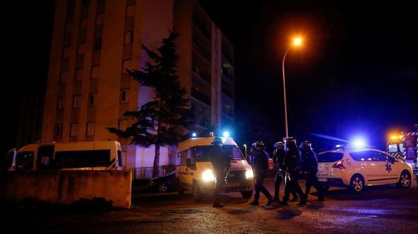Korsika: Mann feuert auf Passanten: Toter und Verletzte