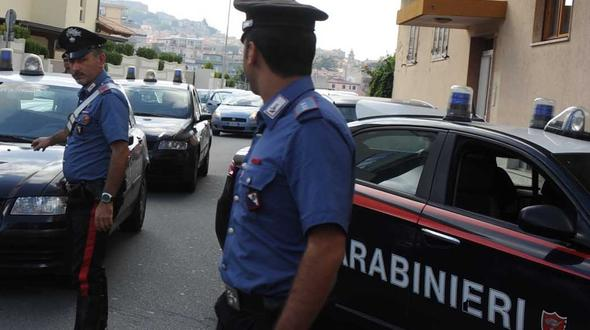 Tausend Polizisten starten Einsatz gegen 'Ndrangheta