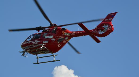 Klettersteig Roen : Tramin: 50 jähriger bei roen klettersteig abgestürzt