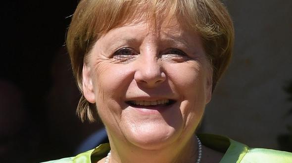 Merkel in Südtirol - Die Neue Südtiroler