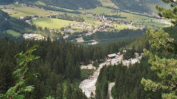 Unglück in österreichischen Alpen: Fünf deutsche Bergsteiger sollen Deutsche sein