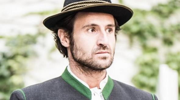 Matthias Messner Schauspieler