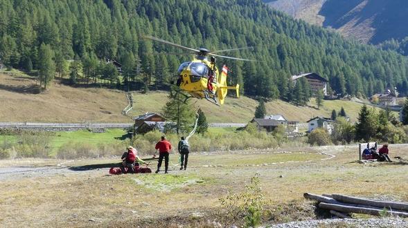 Klettersteig Unfall : Klettersteig reit im winkl hängepartie am hausbach reise