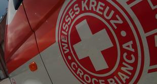 WeiГџes Kreuz Logo