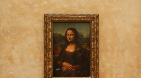 Da Vincis Todestag - Macron und Mattarella in Amboise
