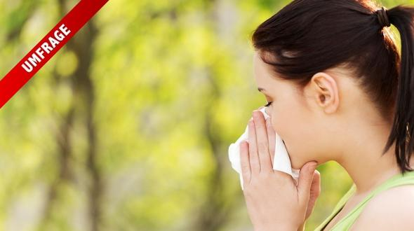 Allergien Aktuell
