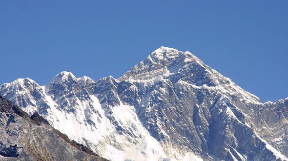 Hoch hinaus: Mount Everest: Sherpa bricht erneut eigenen Rekord