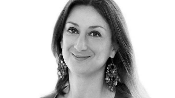 Acht Festnahmen nach Mord an maltesischer Journalistin