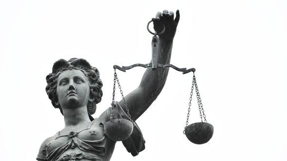 Proteste gegen umstrittene Justizreform