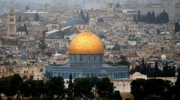 Nach Trump-Entscheidung: Auch Guatemala verlegt Botschaft nach Jerusalem