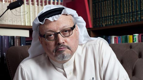 Khashoggi wurde gleich nach Ankunft in Konsulat erwürgt
