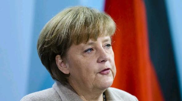 Antrittsbesuch in Berlin Merkel und Macron: Der Zauber des Anfangs
