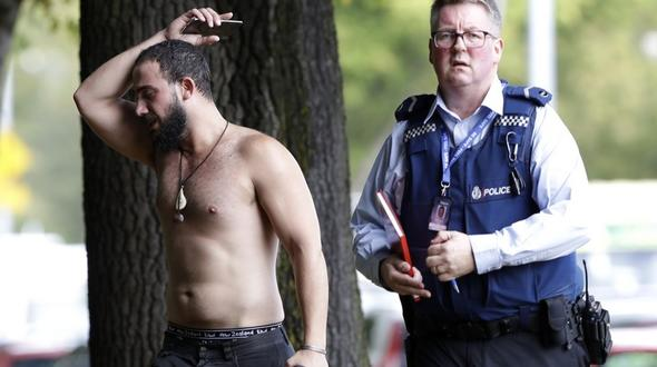 Attentat In Neuseeland Facebook: Christchurch-Anschlag: Was Wir Wissen