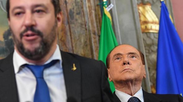 Konjunktur: Platzt der Knoten? Italiens Präsident muss über Regierung entscheiden