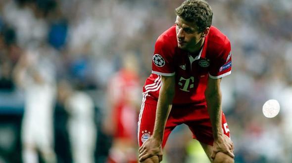 FC Bayern widerspricht: Keine Bayern-Stars in Schiri-Kabine