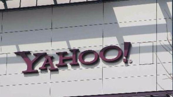 Der Webpionier Yahoo ist als eigenständiges Unternehmen offiziell Geschichte