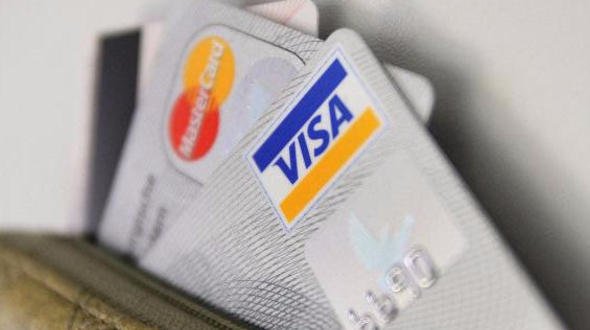 Visa kämpft mit Störung des Zahlungssystems in Europa