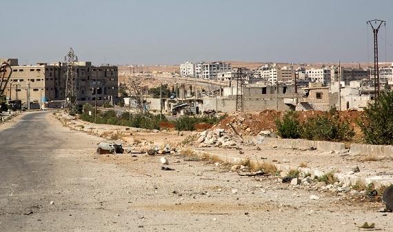 Waffenruhe in Aleppo endete ohne Evakuierungen