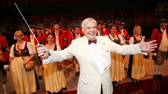 Der Wiener Opernimpresario mit portugiesischen Wurzeln wird am 11. Oktober 70 Jahre alt.