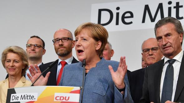 Bundestagswahl: AfD wird in Sachsen offenbar stärkste Partei