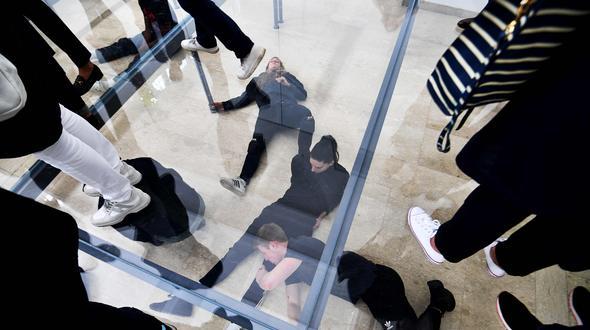 Frauenförderung : Frauenpower auf Venedig-Biennale
