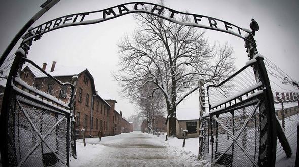Holocaust Gedenktag Uno Warnt Vor Ausgrenzung