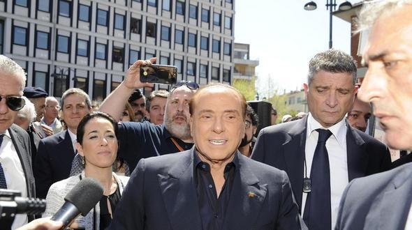 Ringen um Italiens Regierung: Casellati mit Hürden konfrontiert