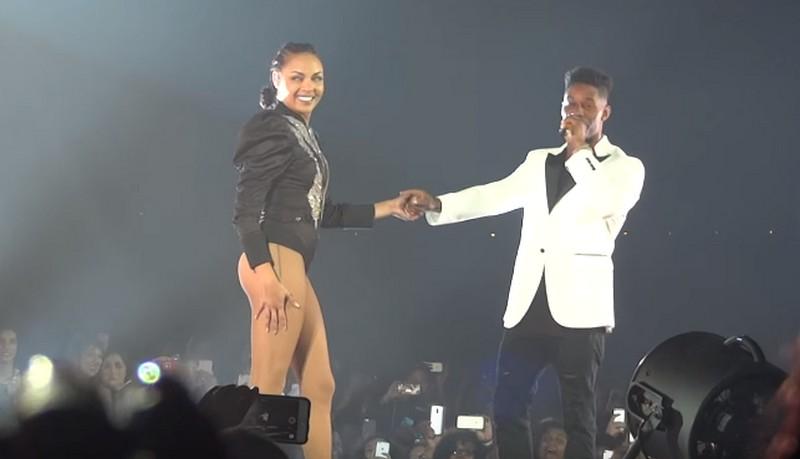 "Eine ""Single Lady"" weniger: Beyoncé hilft bei Heiratsantrag"
