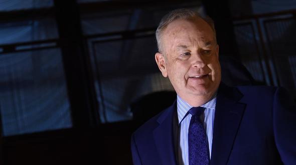 Medien: Fox News trennt sich nach Sex-Vorwürfen von Star-Moderator