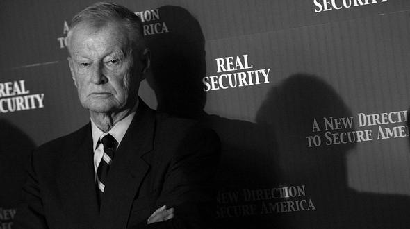 Früherer US-Sicherheitsberater Zbigniew Brzezinski stirbt mit 89 Jahren