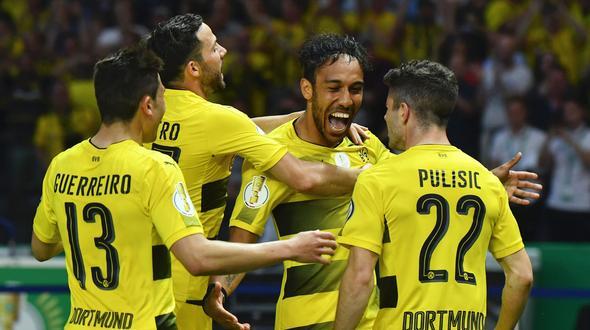 Borussia Dortmund: Taktik-Guru: Matthias Ginter stellt sich hinter