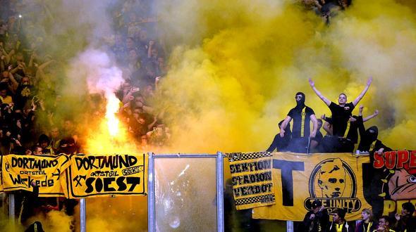 DFB verzichtet künftig auf Kollektivstrafen bei Fan-Ausschreitungen