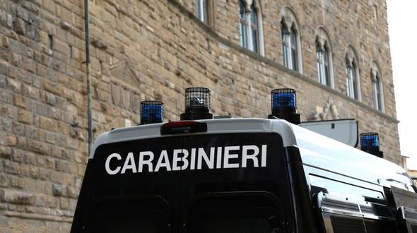 Mafiosi bei Ermittlungen gegen Boss der Cosa Nostra festgenommen