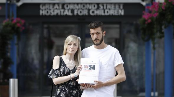 Krankenhaus in New York will todkrankes Baby aufnehmen