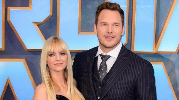 Anna Faris und Chris Pratt: Hollywood-Traumpaar gibt Trennung bekannt