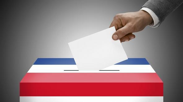 Alvarado gegen Alvarado: Costa Ricas neuer Präsident heißt Carlos