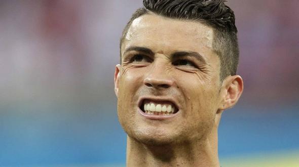 Real-Präsident pocht auf Ronaldos Vertrag