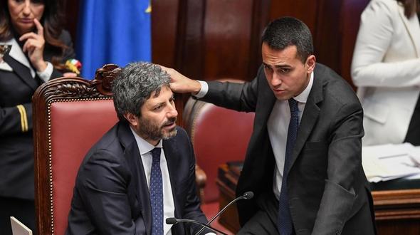 Ringen um Regierung in Italien geht weiter