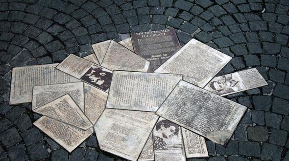 Geschwister Scholl: Hingerichtet im Kampf gegen Hitler