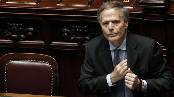 Italien will keine Migranten der EU-Mission Sophia
