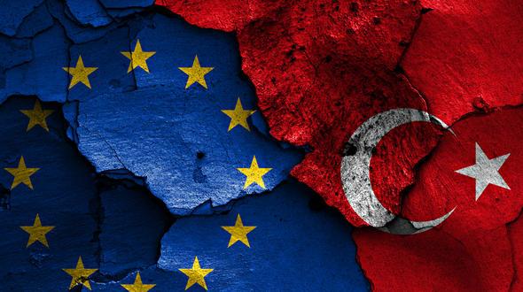 Europa Türkei