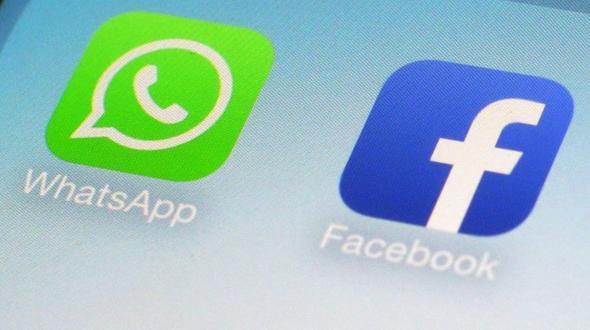 Deutscher Innenminister will Zugriff auf WhatsApp-Nachrichten