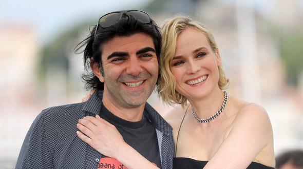 Frankreich: Goldene Palme in Cannes für schwedische Satire