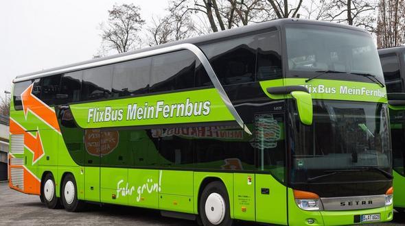 Flixbus übernimmt Fernbusgeschäft der ÖBB