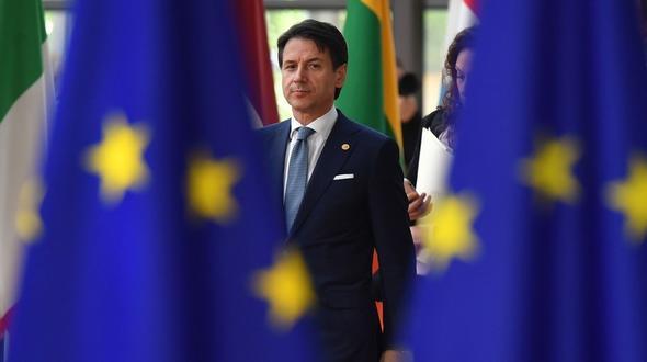 EU: Merkel sieht wichtige Fortschritte im Asylstreit